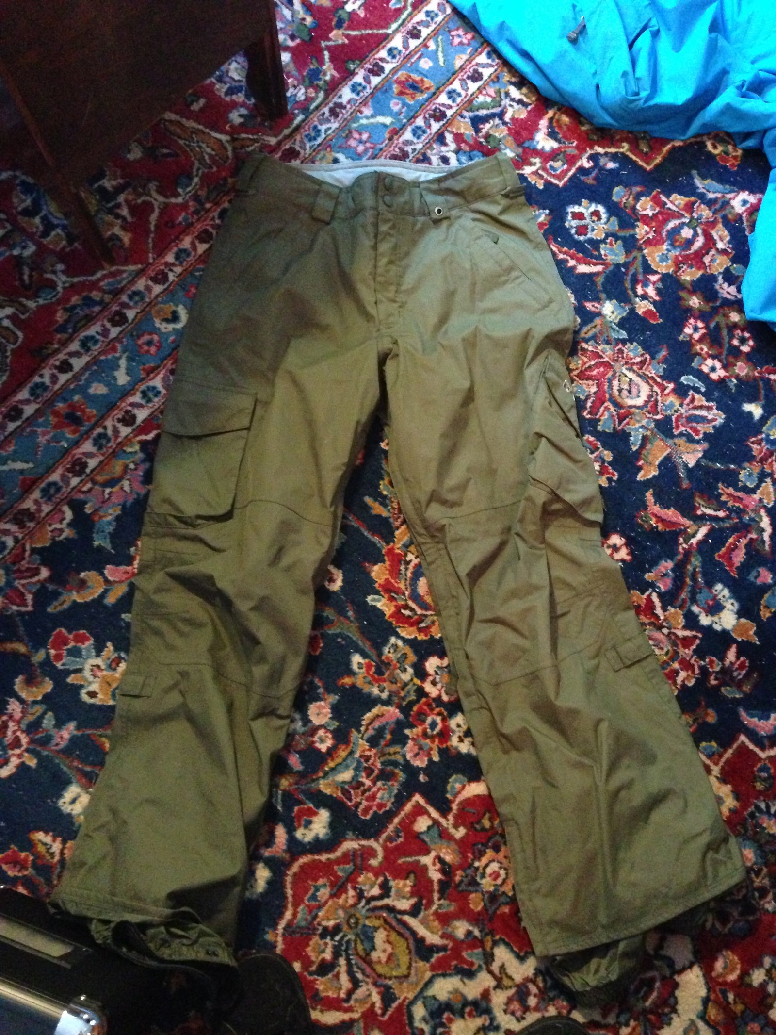 Burton pants for sale