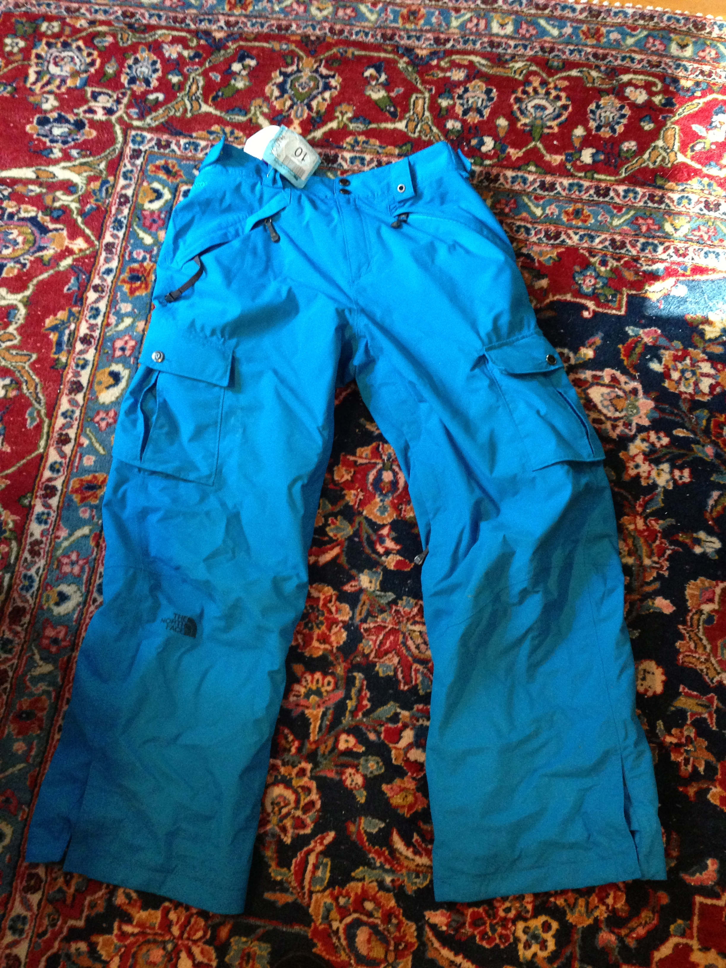 north face pants for sale