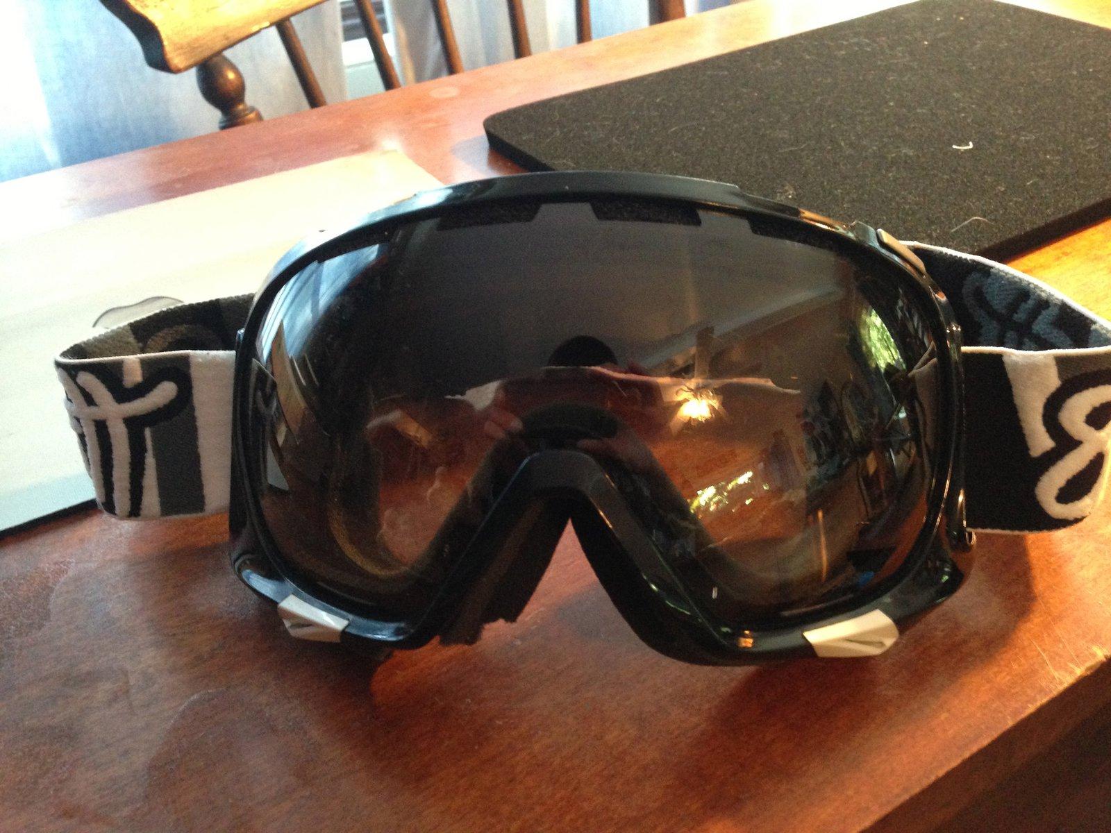 scott fix goggles for sale