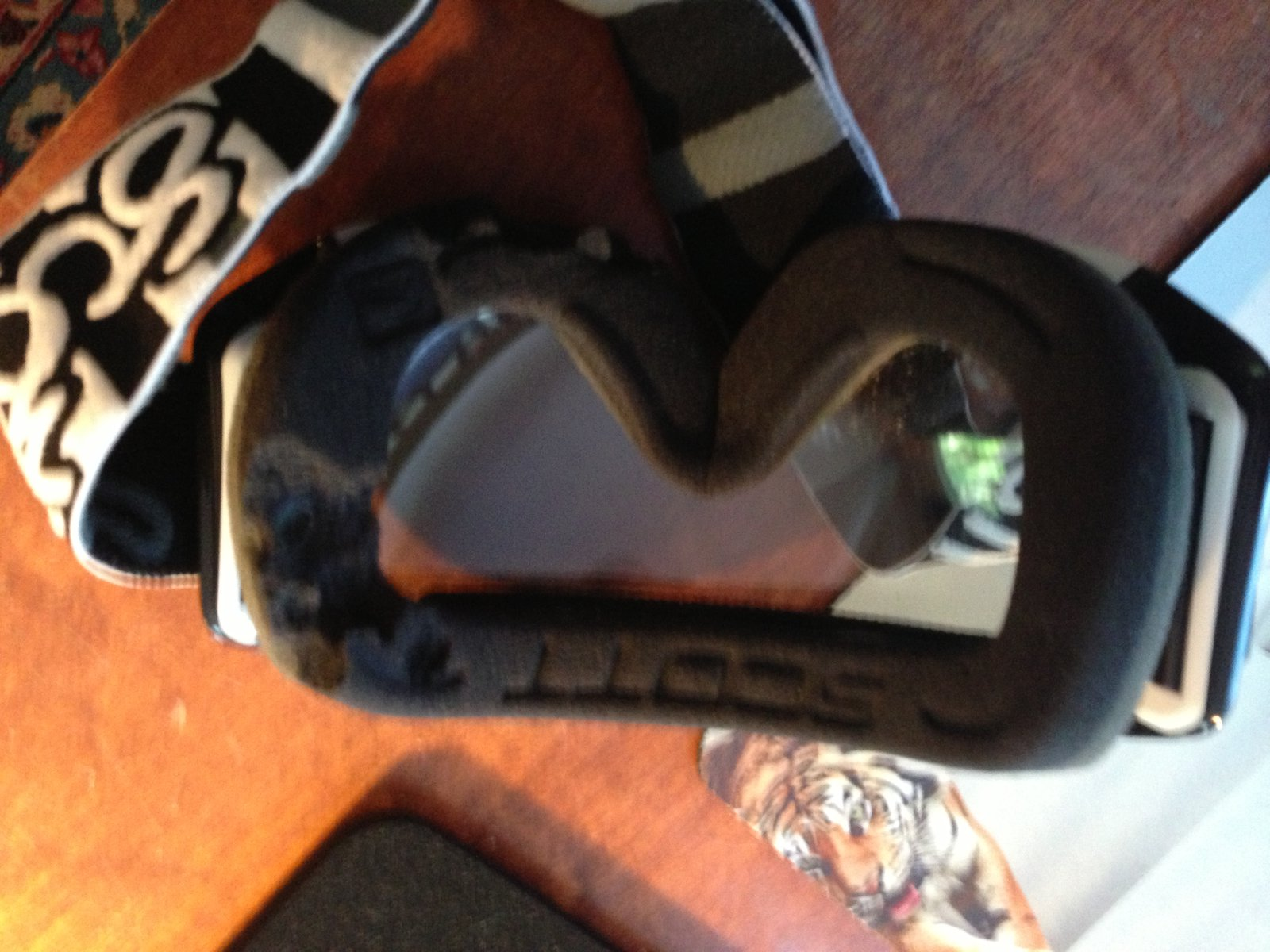 scott fix goggles for sale 2