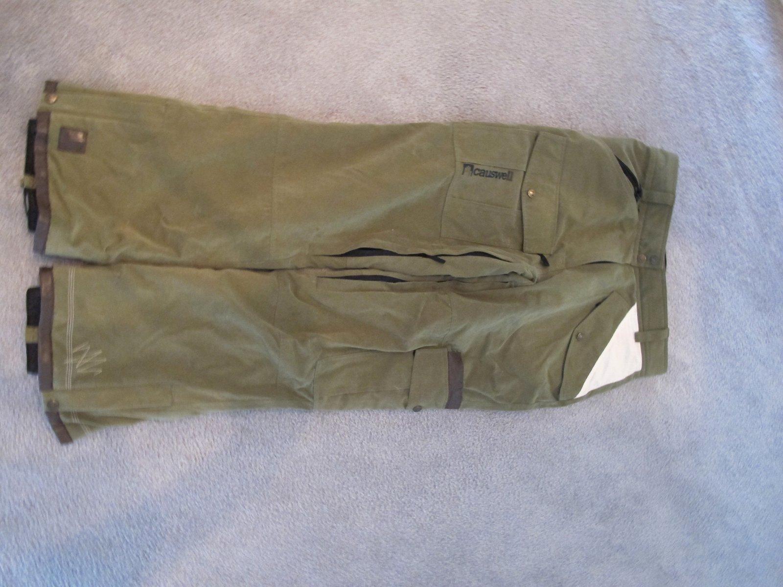 Orage Madrone Pants L