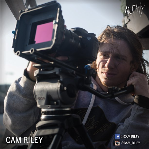 Cam Riley