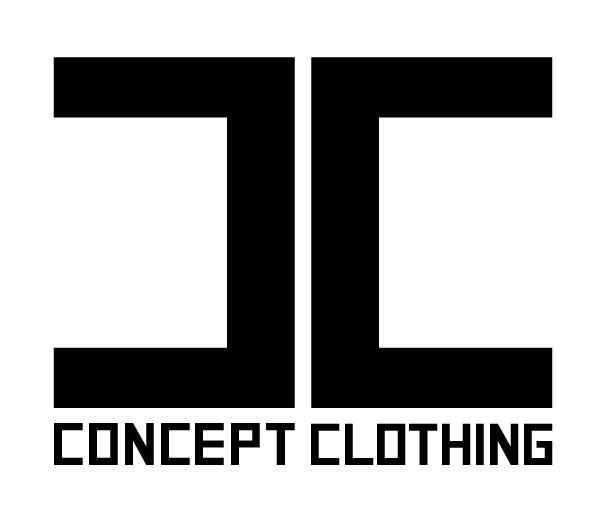 Our website is up WWW.CONCEPT-CLOTHING.COM