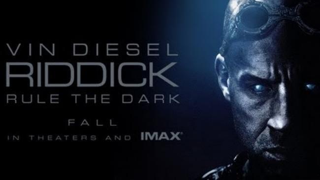 Watch Riddick Movie Online