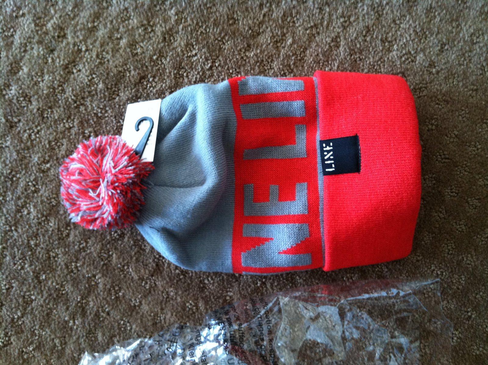FS: 13/14 Line Hat never worn