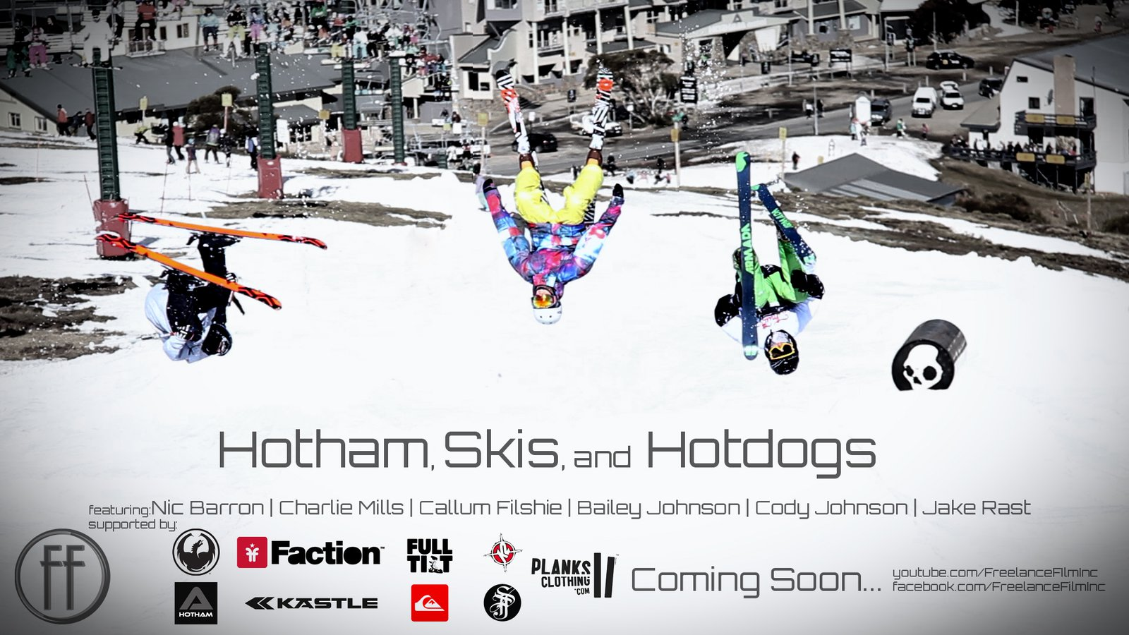 Hotham, Skis, and Hotdogs OFFICIAL