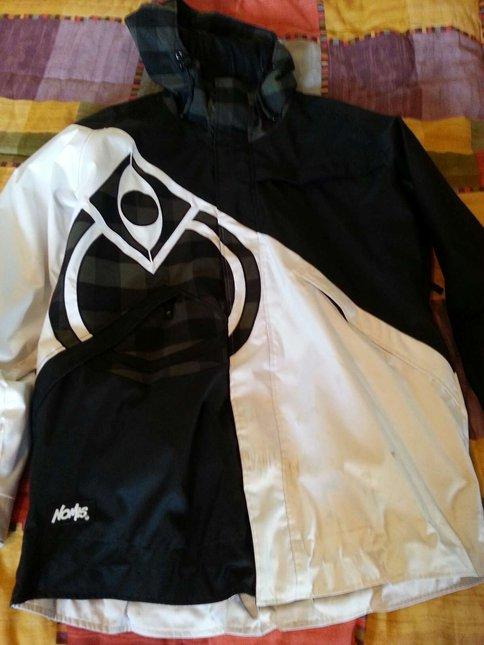 Nomis Jacket