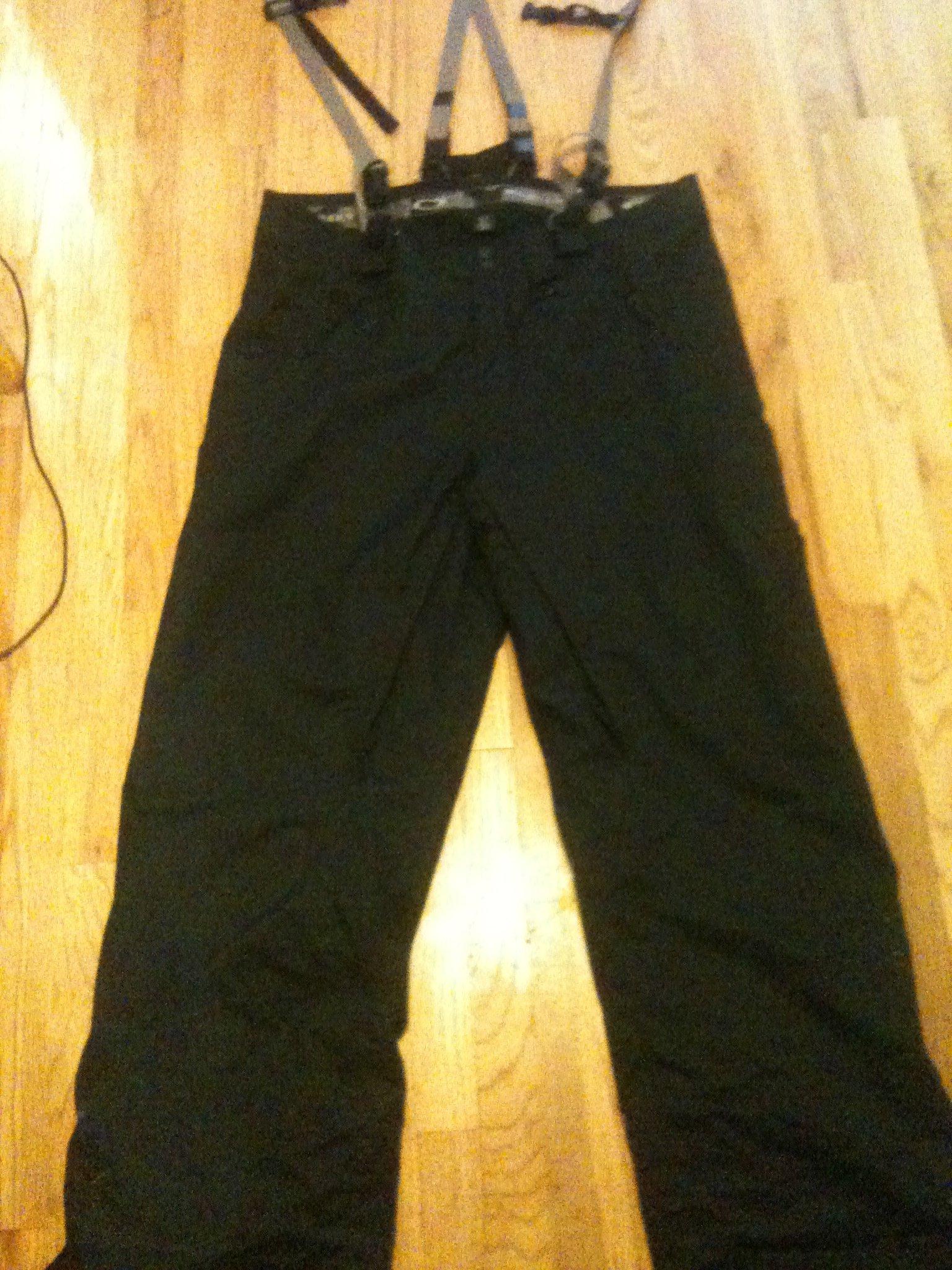2xl oakley pants