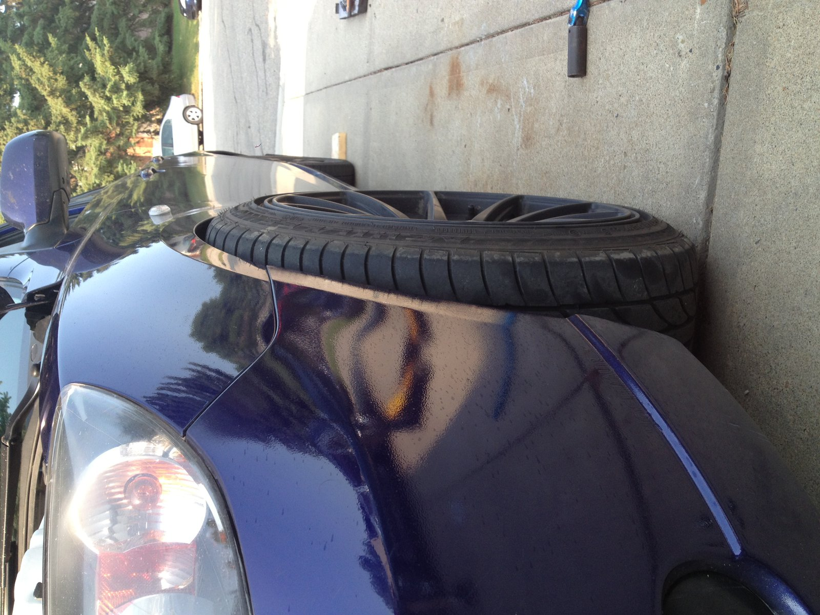 fitment test