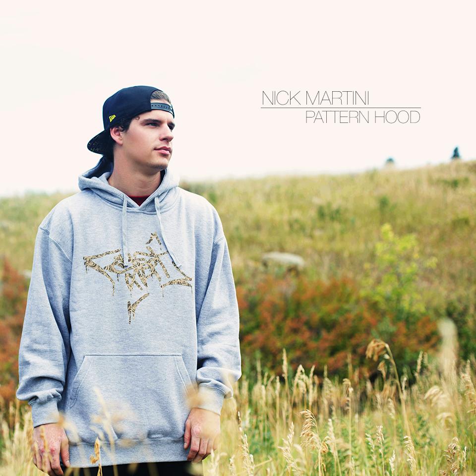Nick Martini