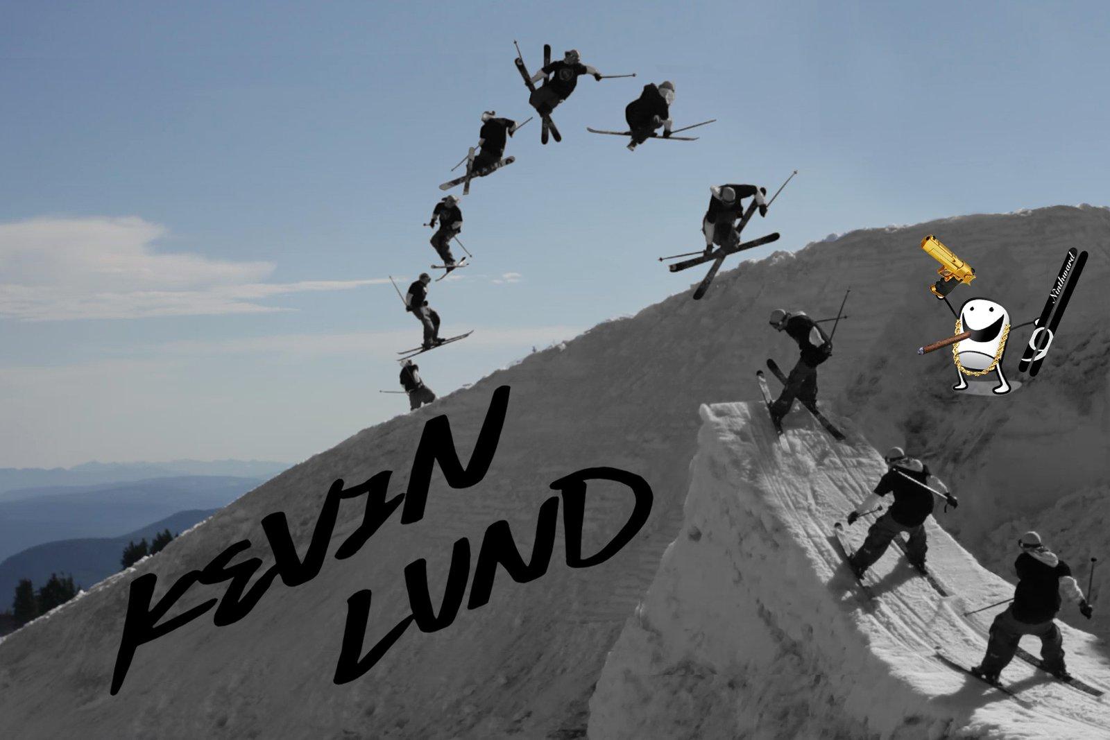 """Kevin Lund 10 """"Mute"""""""