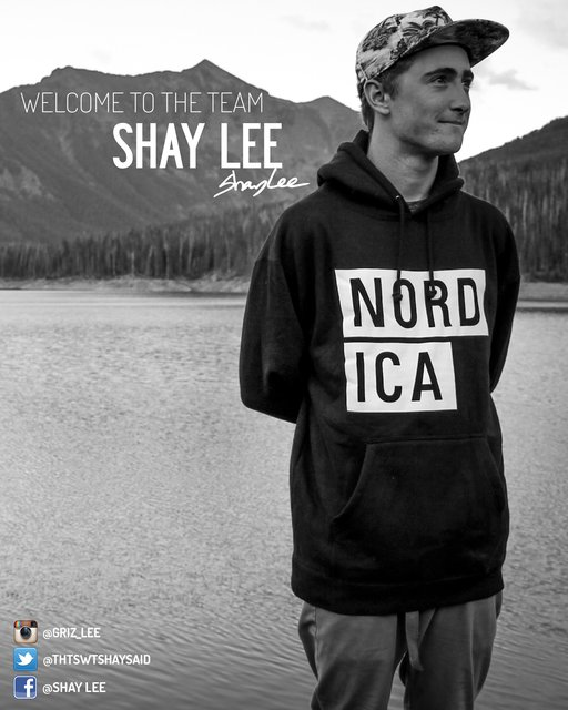 Shay Lee joins Nordica