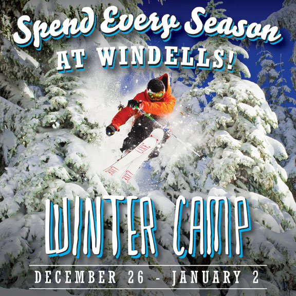 Windells Winter Camp 13/14