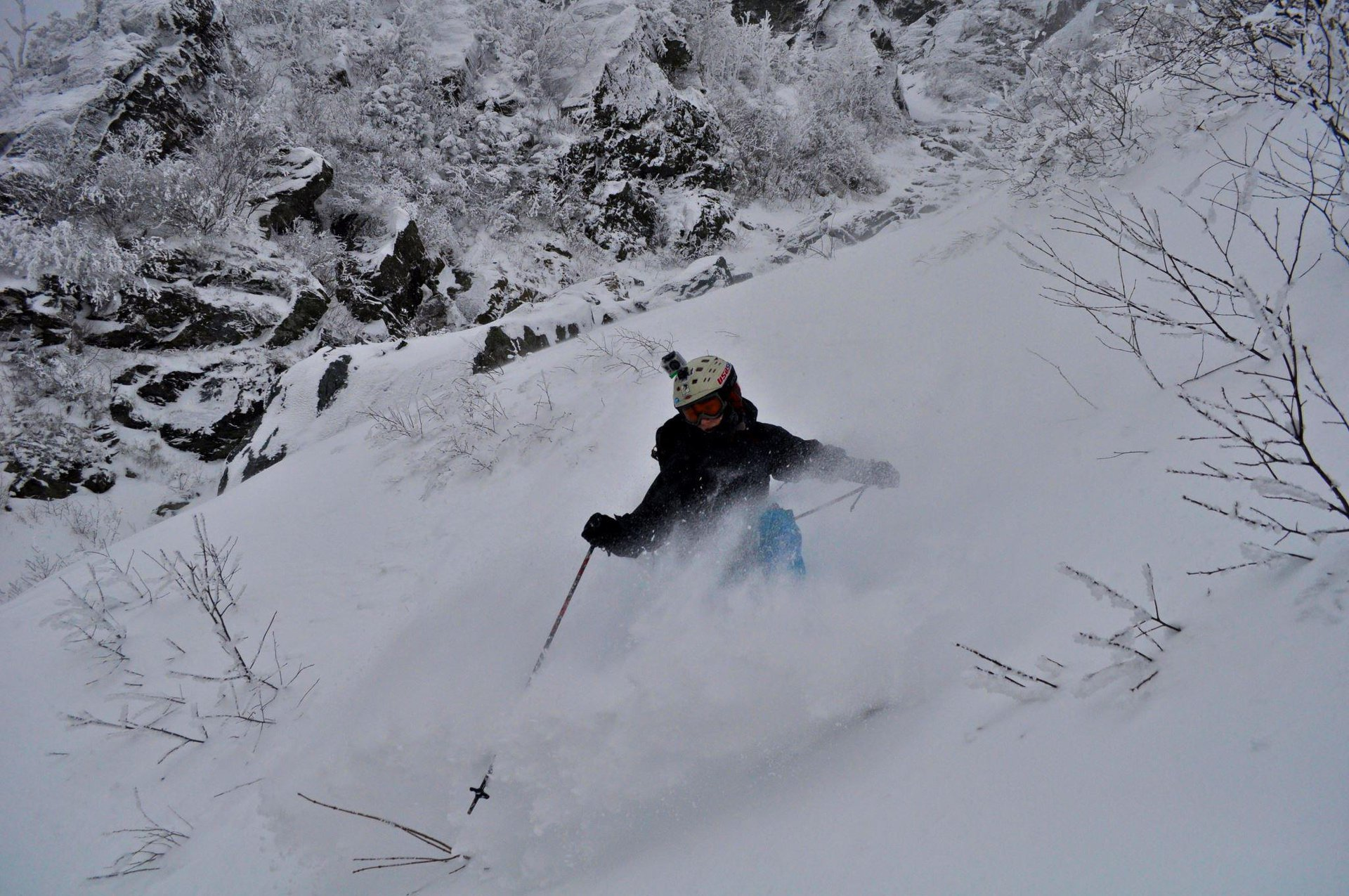 VT Backcountry