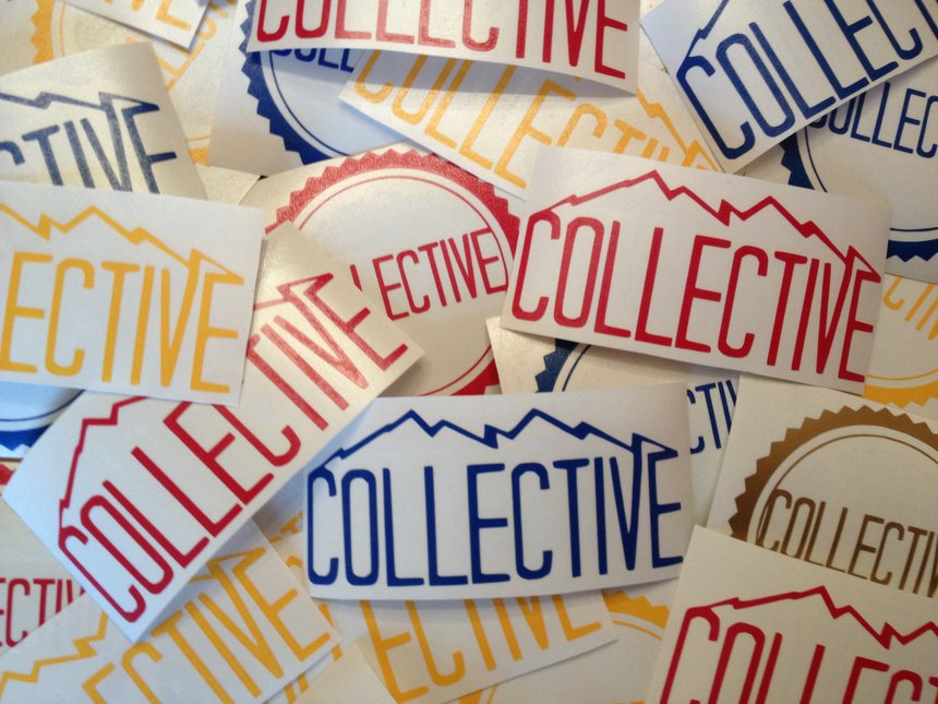 Collective Decals