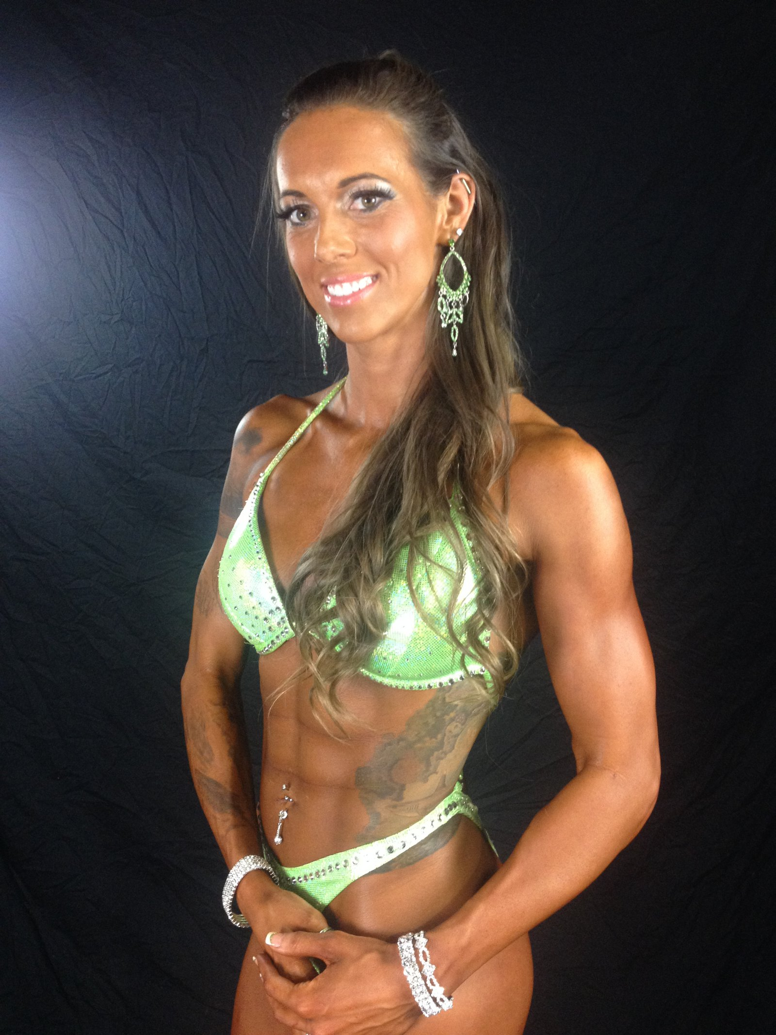 Anchorage Figure Championships