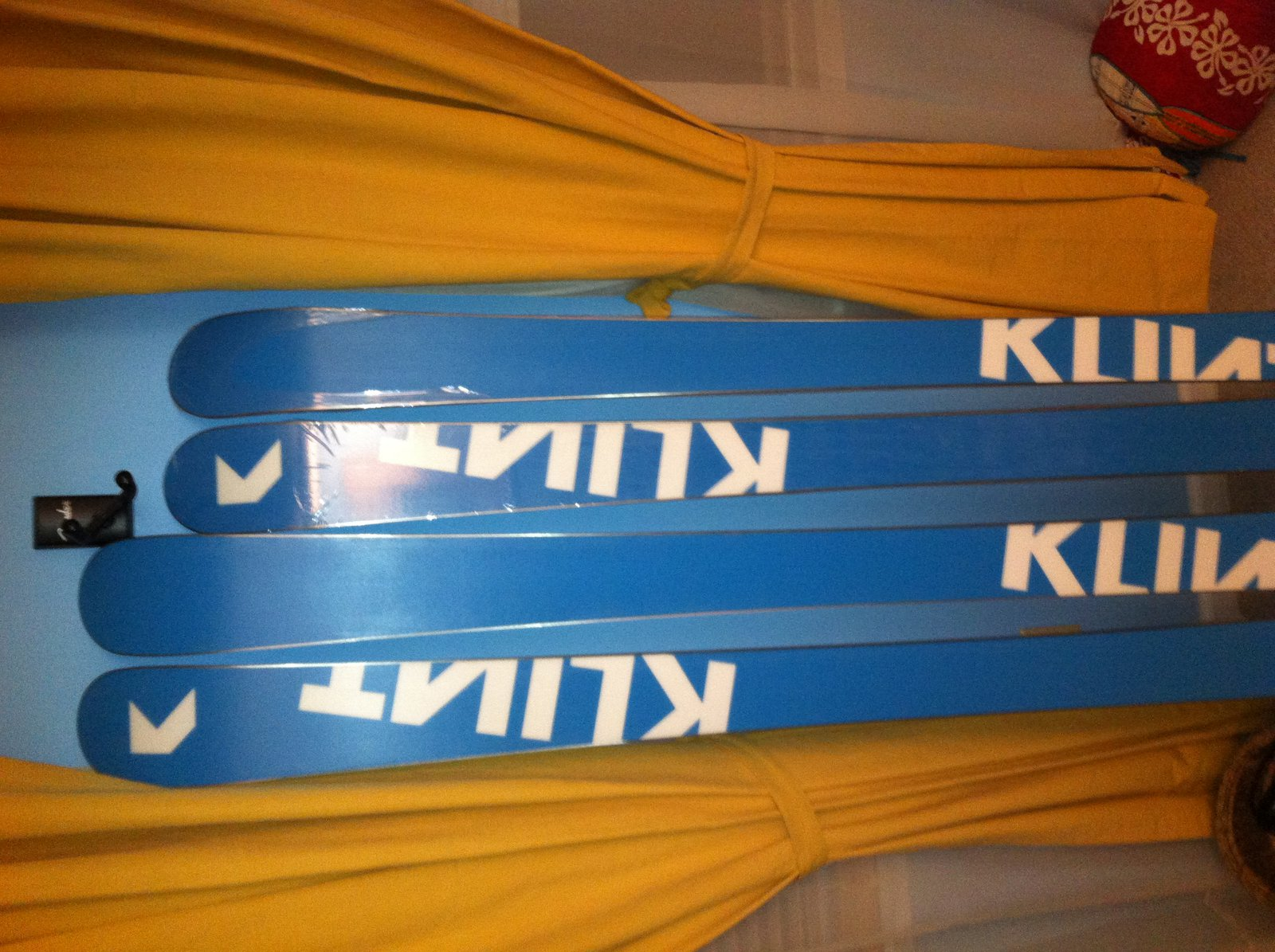 Klint Prime Bases