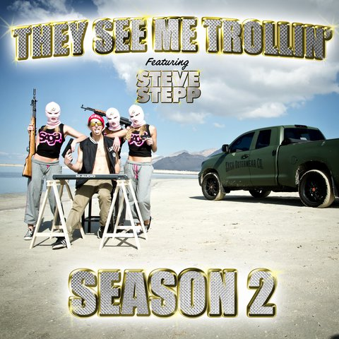 They See Me Trollin' Season 2