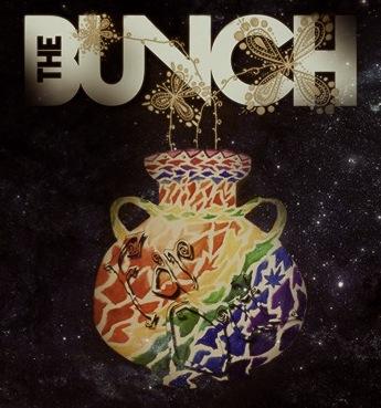 TheBunch - Far Out monday 21st