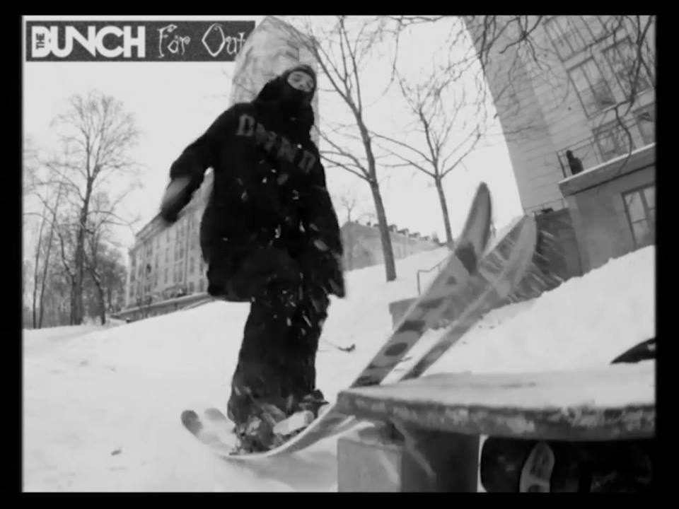 TheBunch - Far Out 1000