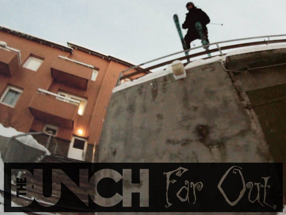 TheBunch - Far Out, Magnus Graner
