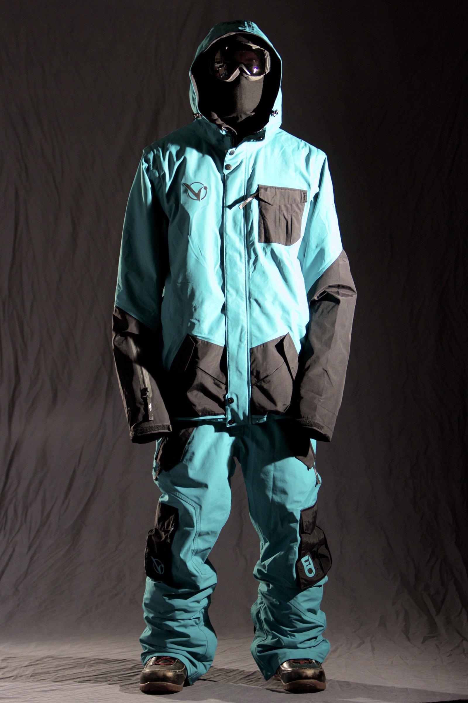 Triple L suit