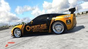 apperture car