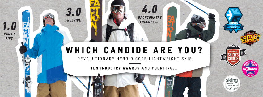 Which Candide are you ?