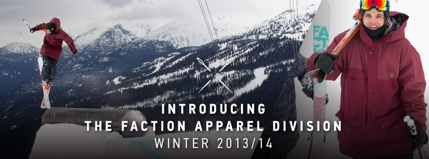 Introducing our Apparel Division