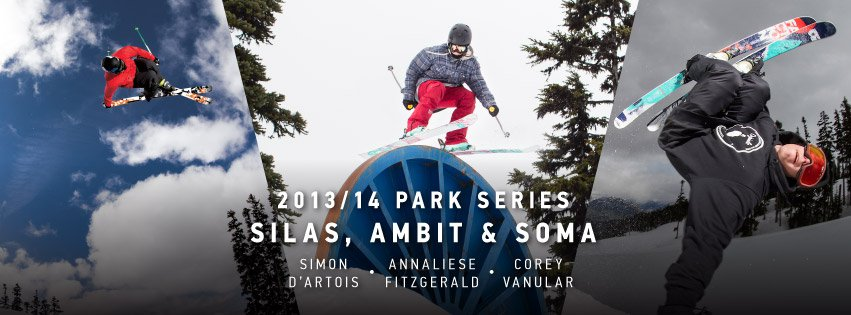 Introducing our Park Series