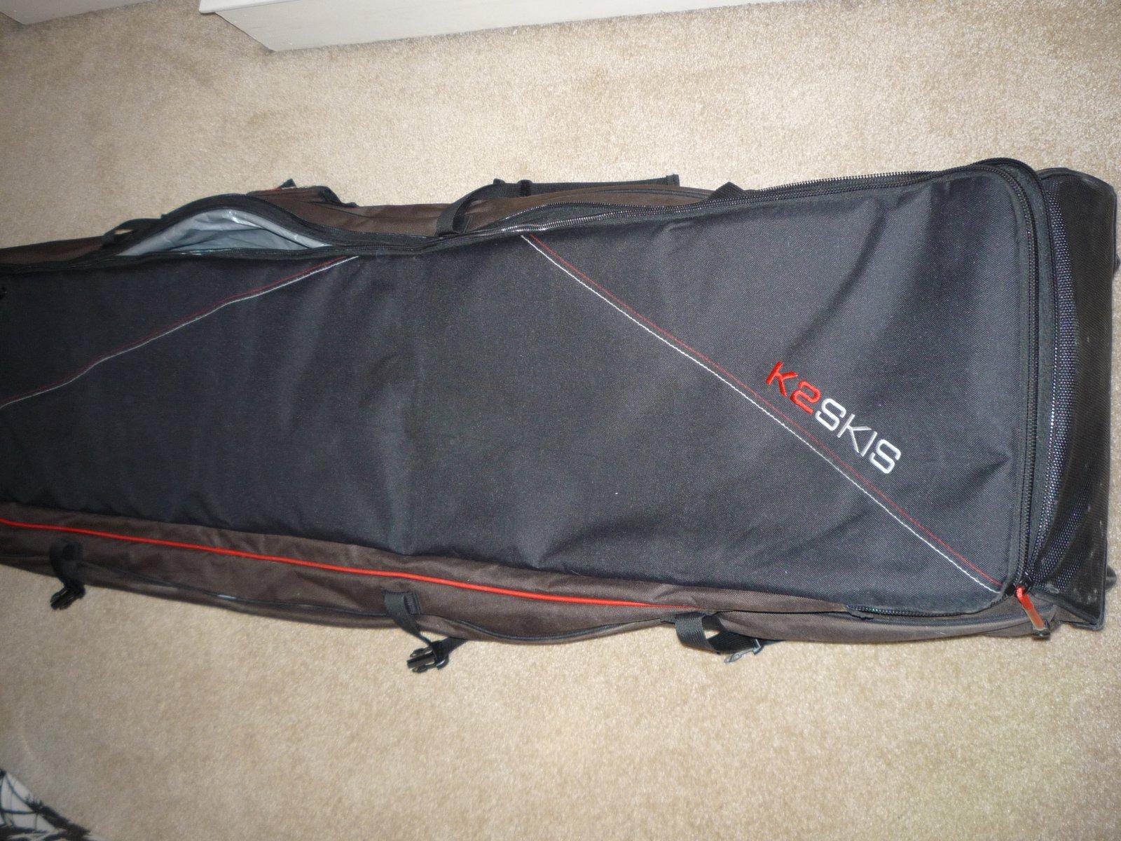 K2 Ski Bag