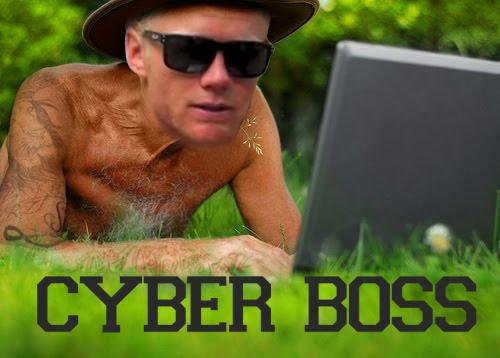 CYBERBOSS