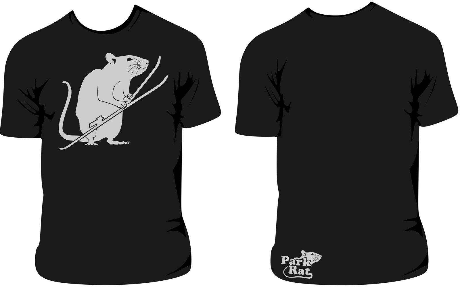 Park Rat Hiking T-Shirt.jpg