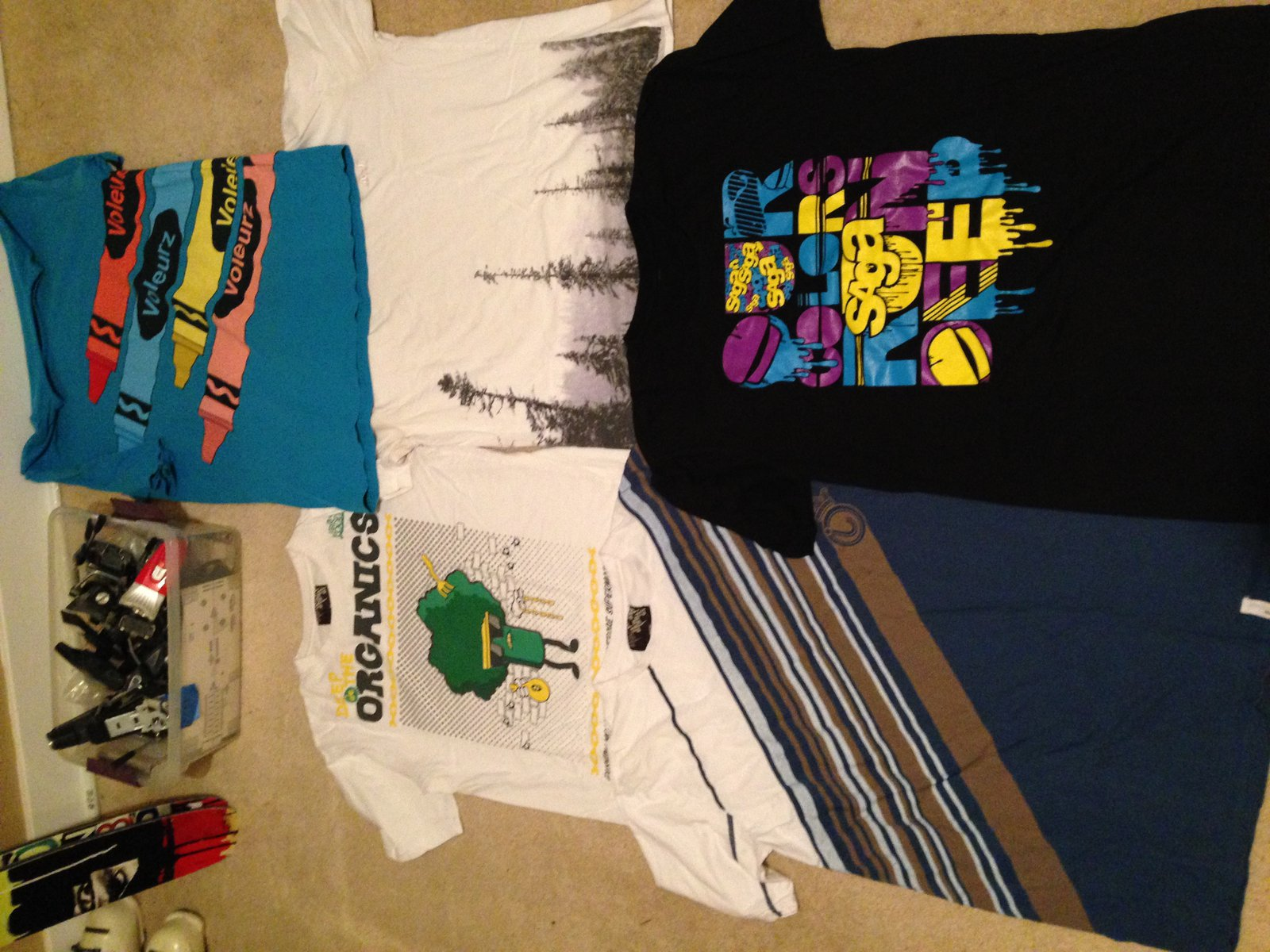 Shirts FS
