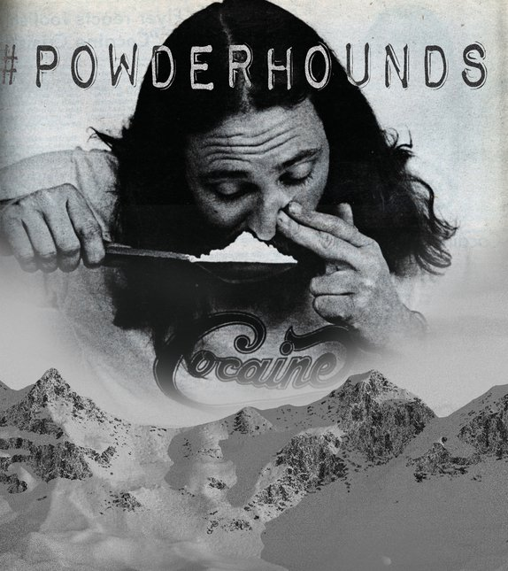 #powderhounds