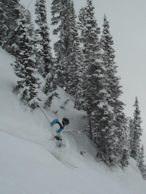 Solid Pow Day