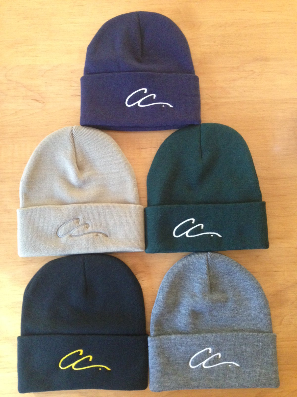Concept Clothing Beanies