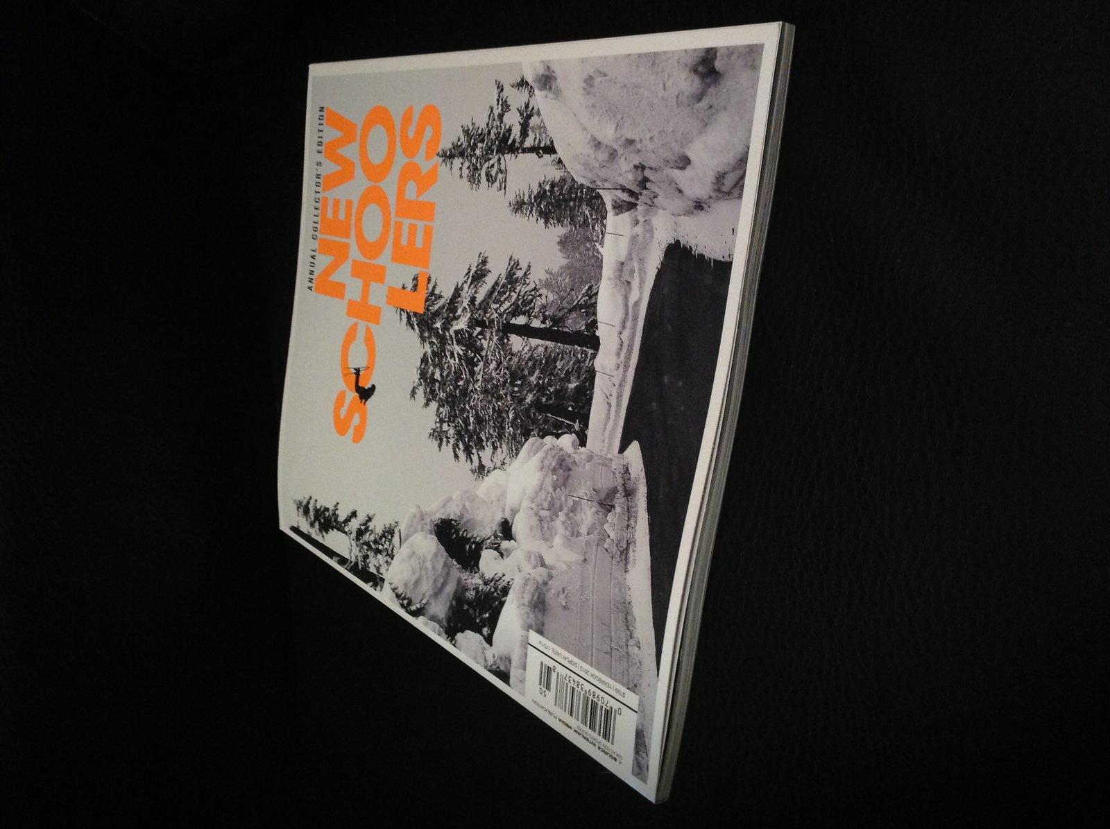 NS Mag
