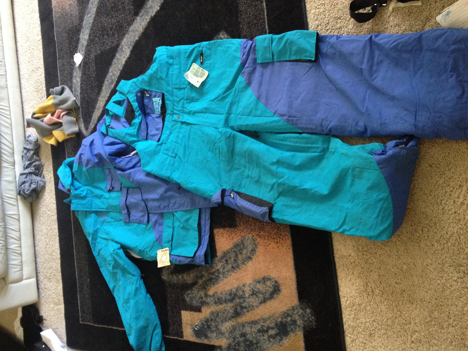 XL First Drop suit For Sale