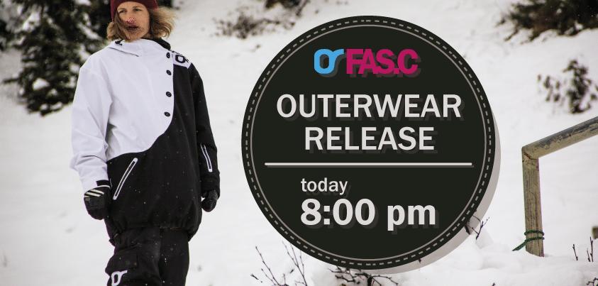 FASC Outerwear Release (Part1)