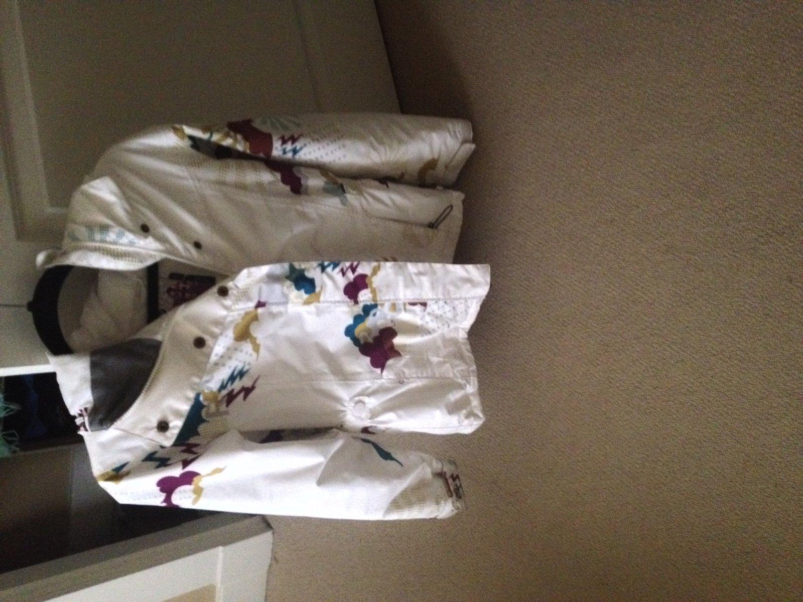 Roxy Corvette Ski Jacket