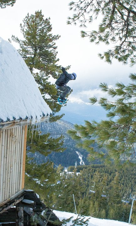 Horizon Festival Offers The Chance To Ride With Professional Skiers and Snowboarders