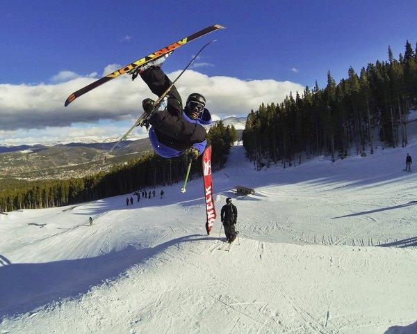 Flat 3 Breck