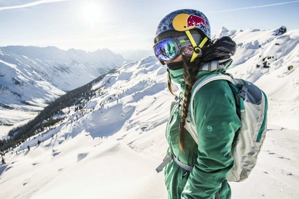 Join Michelle Parker for the Women's Avalanche Safety Workshop Series this December