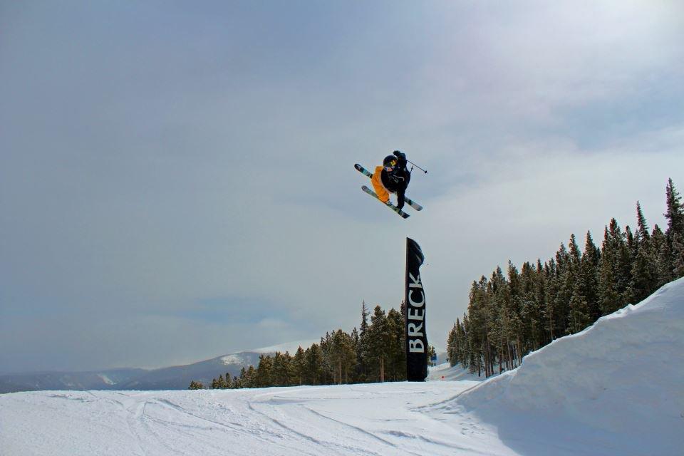 Cork 7 tail at breck