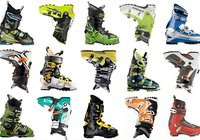 Ski Touring Boot Buyer's Guide