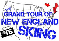 The Grand Tour of New England Skiing.
