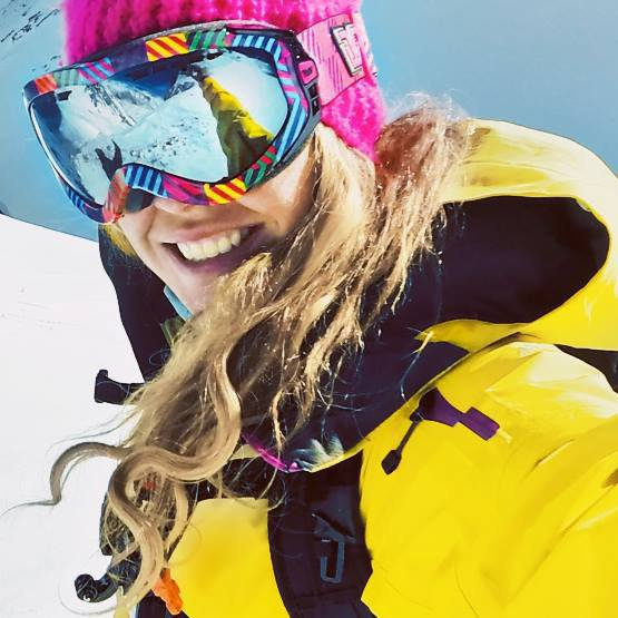 An open letter in response to Freeskier Magazine�s recent post of the �10 Hottest women in Freeskiing�.