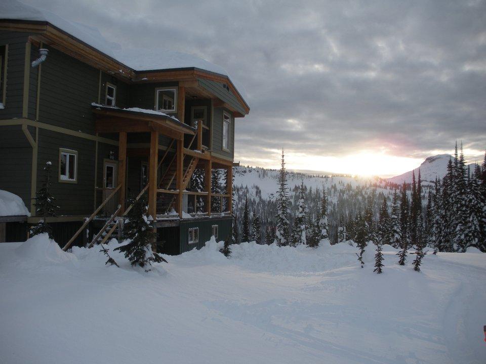 Confessions of a Ski Bum: Part 1