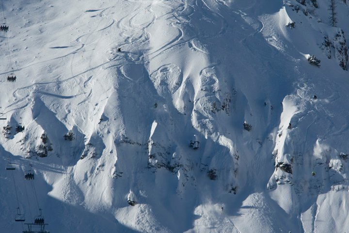 Can you see me? Fingers Squaw '12